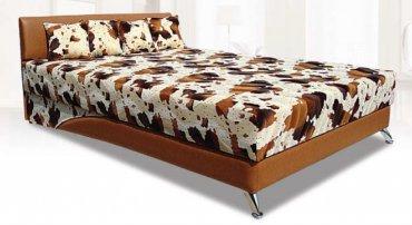 Кровать Сафари ширина 160 х длина 200см