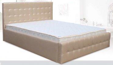 Кровать Кармен ширина 160 х длина 200см