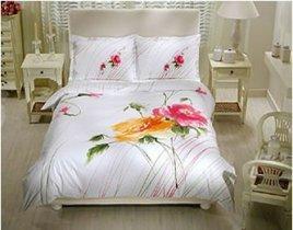Семейный комплект постельного белья Сoleen -К005-Каприз