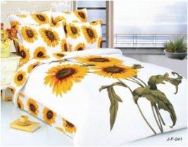 Полуторный комплект постельного белья Wonderline -02WL