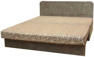 Кровать Микс 1,6