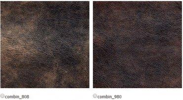 Кожзам Кроко комбин (Croco combin) ширина 145 см