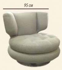 Кресло Тандем