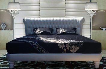 Кровать Маргарита (Margarita) 180x200