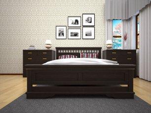 Кровать ТИС Атлант 13 - от 90 до 180см