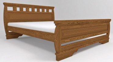 Кровать ТИС Атлант 14 - 90см