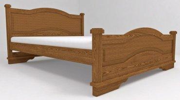 Кровать ТИС Атлант 15 - 120см