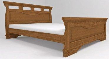 Кровать ТИС Атлант 17 - 90см