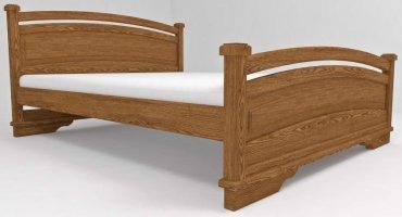 Кровать ТИС Атлант 20 - 90см