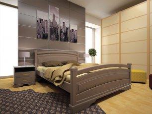 Кровать ТИС Атлант 20 - от 90 до 180см