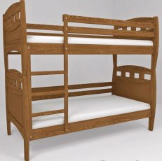 Двухъярусная кровать ТИС Трансформер 11 - 90x200см