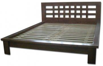 Кровать Шанхай
