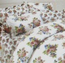 Двухспальный комплект постельного белья Wonderline -43WL