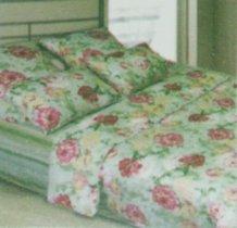 Двухспальный комплект постельного белья Wonderline -48WL