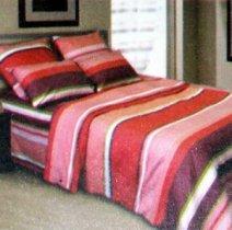 Двухспальный комплект постельного белья Wonderline -49WL