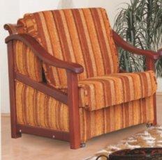 Кресло -кровать Лисогор Рикко