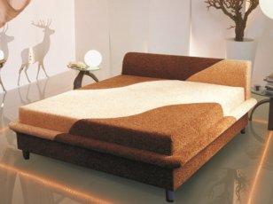 Кровать Аэлита Лисогор