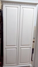 Шкаф Элит белый