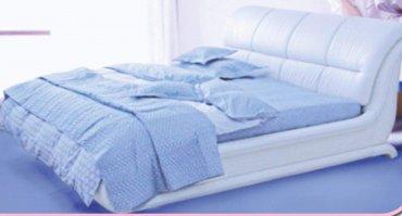 Кровать Ким Анабель 160x200см