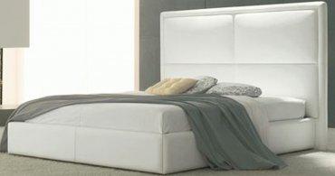Кровать Ким Рокфорд 160x200см