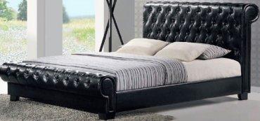 Кровать Ким Левис 160x200см