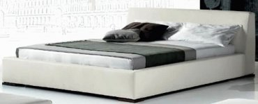 Кровать Ким Стайл 160x200см