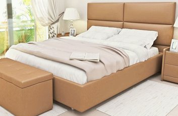 Кровать Ким Денвер 160x200см