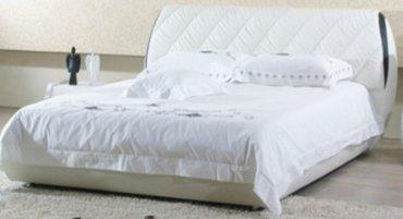 Кровать Ким Париж 160x200см