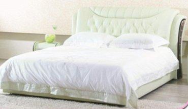 Кровать Ким Виктория 160x200см