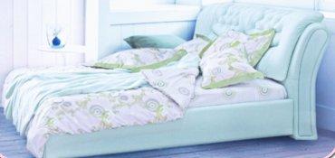 Кровать Ким Кристи 180x200см