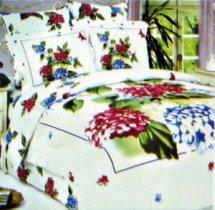 Семейный комплект постельного белья Wonderline -19WL