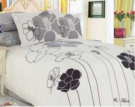 Семейный комплект постельного белья Wonderline -20WL