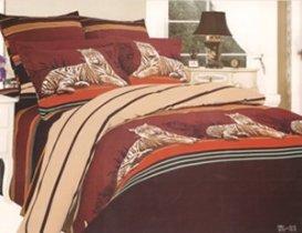 Семейный комплект постельного белья Wonderline -22WL