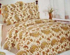 Семейный комплект постельного белья Wonderline -24WL