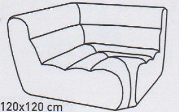 Модуль 11 к диван у Мегалайф