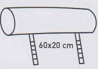Модуль 13 (подголовник)  к дивану Мегалайф