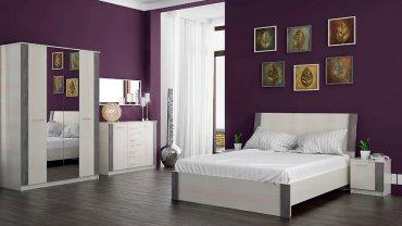 Спальня Венеция
