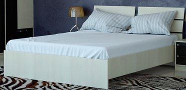 Кровать 1400+ламели Клеопатра