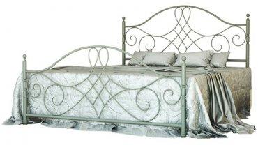 Кровать Парма ширина 160 длина 190 или 200см