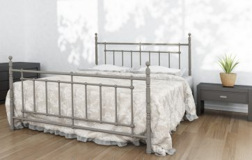 Кровать Неаполь ширина 160 длина 190 или 200см