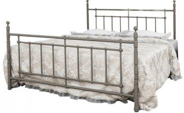 Кровать Неаполь ширина 180 длина 190 или 200см