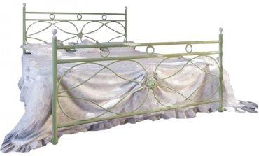 Кровать Виченца ширина 160 длина 190 или 200см