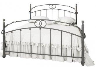 Кровать Тоскана ширина 160 длина 190 или 200см