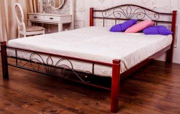 Кровать Лара Новуд 160*200см