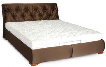 Кровать 140 Эммануэль - люкс