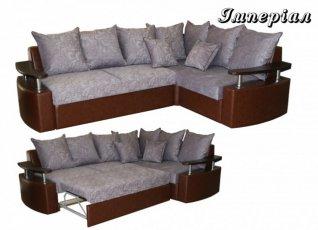 Угловой диван Империал