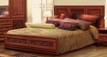 Кровать 180*200 Лацио