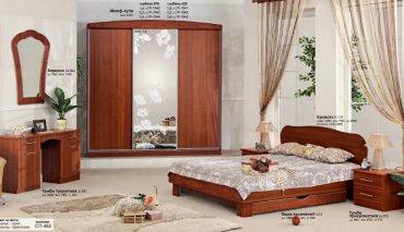 Спальня Софт (СП-485) Комфорт Мебель