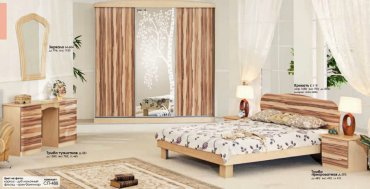 Спальня Софт (СП-488) Комфорт Мебель