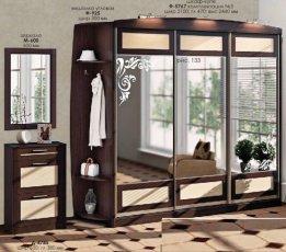 Прихожая Престиж (ВТ-4012) Комфорт Мебель